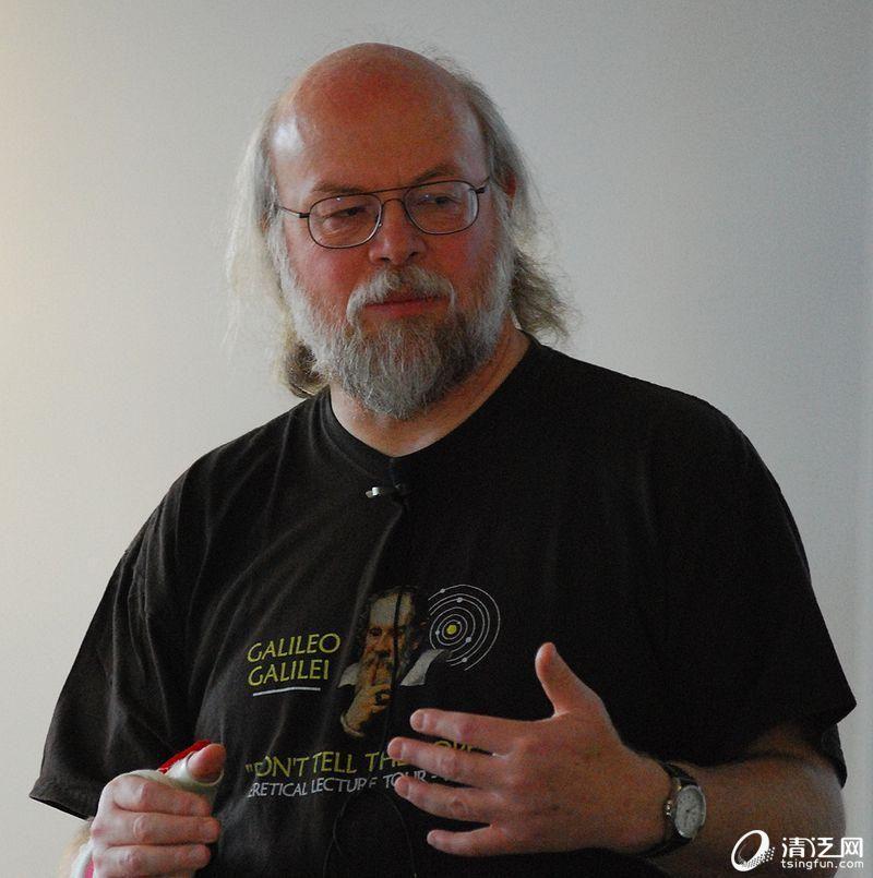 程序员必知-编程语言创始人 - 第3张