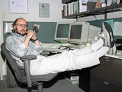 程序员必知-编程语言创始人 - 第5张