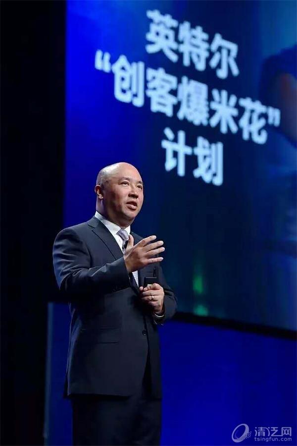 技术和资本玩转创客圈,英特尔在中国的动作才刚刚开始