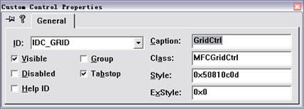 GridCtrl 控件FAQ