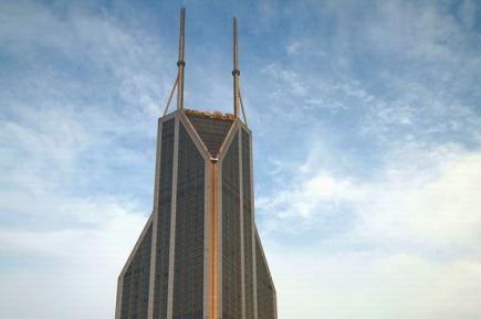 中国最美的十大奢侈建筑