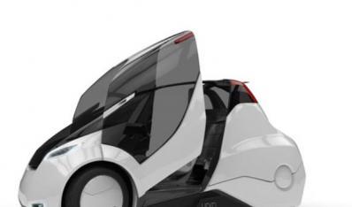 瑞典公司与西门子推出轻型电动汽车 类似Smart